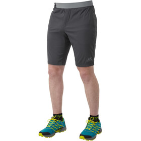 Mountain Equipment Dynamo Short Homme, anvil grey